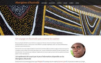 Tout sur les Aborigènes d'Australie