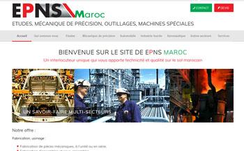 EPNS Maroc