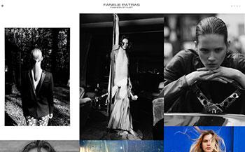 Fashion styliste sur Paris