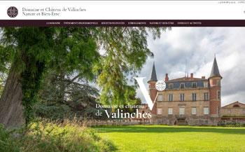 Château de Valinches